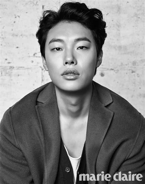 film baru ryu jun yeol ryu jun yeol s response to people calling him ugly will