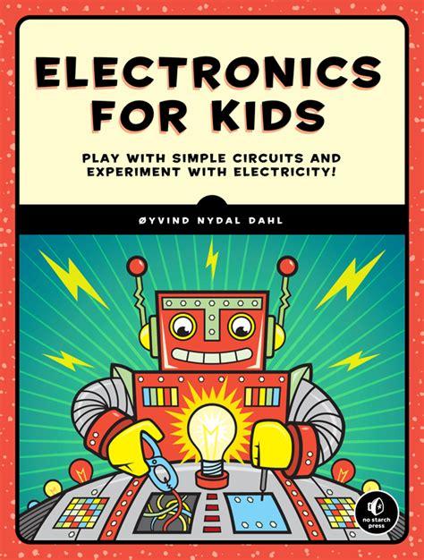 electronics  kids build cool   electronics