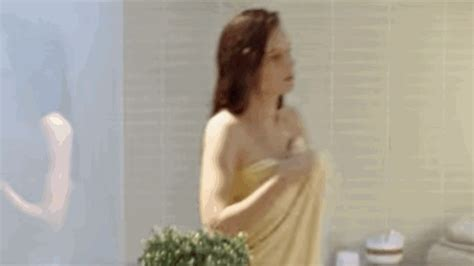 shaving your bush commercial 14 times adverts really nailed this whole hair removal thing