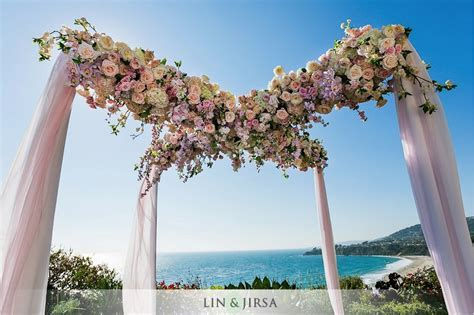 Sweet Pink Beach Wedding Ideas!   Wedding Destination
