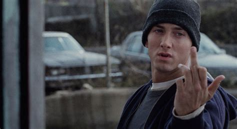 documentary film about eminem eminem turned down 8m movie role as 50 cent s rival gang