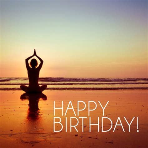 Yogi Birthday Card