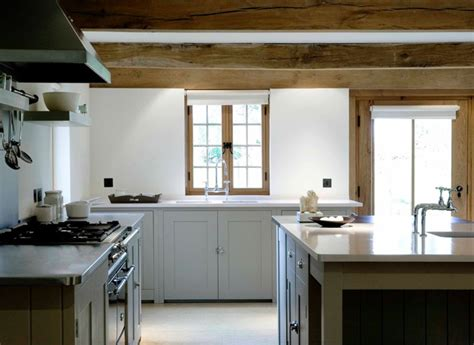 contemporary country kitchens neutral heaven interior design and mood creation the