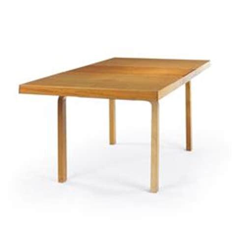 Leg Table L by Alvar Aalto L Leg Dining Table