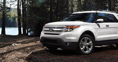 2015 ford explorer modifications 2015 ford explorer car review and modification