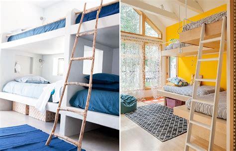 Boys Shared Bedroom Ideas 191 poco espacio en el dormitorio de los peques las literas