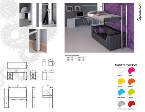 sofa litera precios litera sofa s6 muebles raquel es