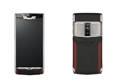 vertu phone touch screen vertu s most vibrant display adorns the signature