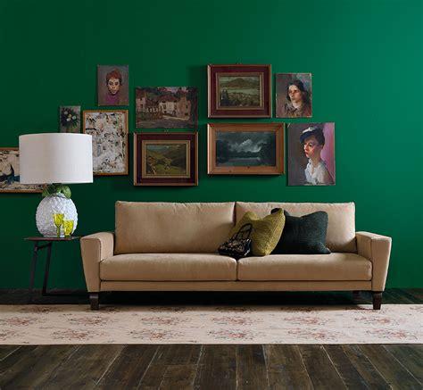Colore Parete Verde by Scegliere Colore Divano E Tu Quale Sei