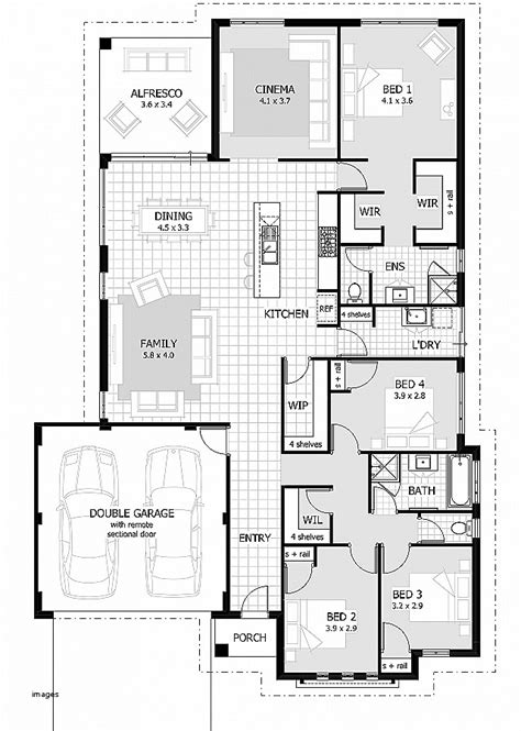 house plans with butlers kitchen australian house plans with butlers pantry
