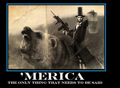 America Fuck Yeah Meme - merica by pengiun12 on deviantart