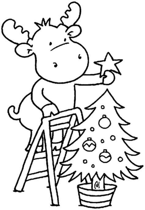 christmas coloring pages for babies coloring pages christmas tree for children christmas