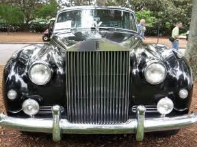 Rolls Royce Grill Flickr Photo