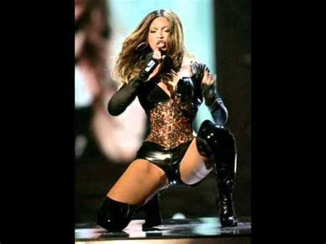Beyonce Tokyo Wardrobe Malfunction beyonce stage quotes