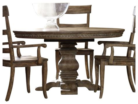 Farmhouse Dining Table With Leaves Sorella Oval Pedestal Dining Table With Leaf Farmhouse Dining Tables
