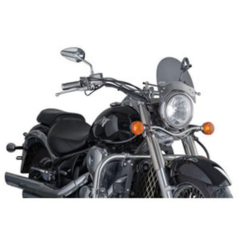 Mini Windschild Motorrad by Puig Mini Chopperscheibe Leicht Get 246 Nt Mit Haltesatz Und