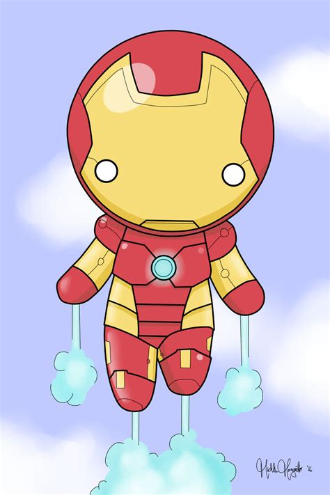 chibi iron man coloring page by kitty stark on deviantart chibi iron man print by kitty stark on deviantart