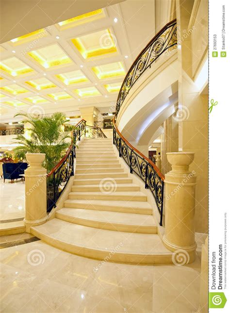 stairs beautiful beautiful marble stairs stock image image of classy