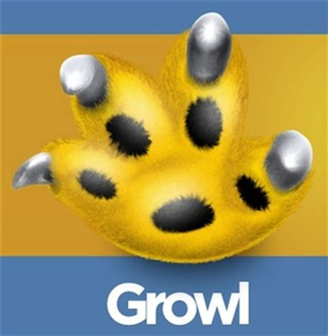 how to your to growl how to extend power manager with growl