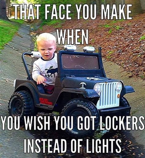 Jeep Wrangler Meme - the 25 best jeep wrangler quotes on pinterest jeep girl