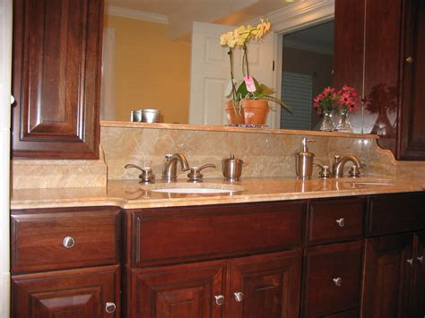 granite countertops for bathroom vanities for exles of our bathroom vanity countertops work