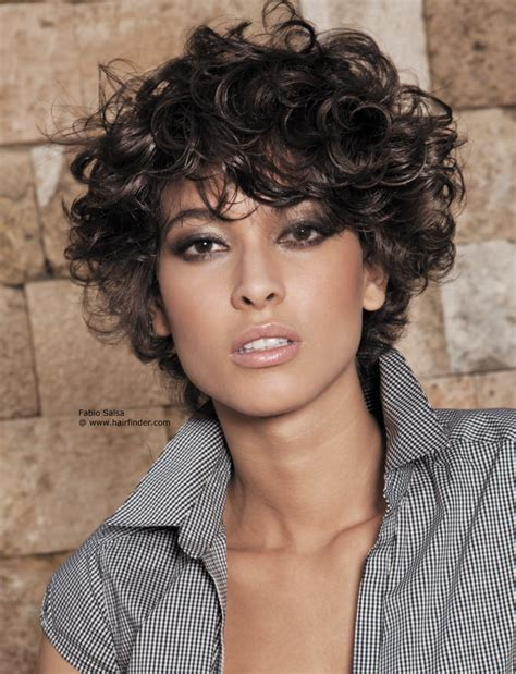 Hairstyles For Curly Hair 2016 by Hairstyle Ideas For Curly Hair 2016 Haircuts