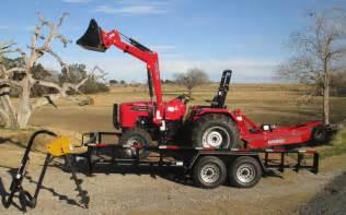 Mahindra package 4 mahindra 4025 4 wheel drive tractor equipment 4