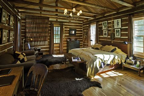 log cabin rooms no partitions in a log cabin handmade houses with