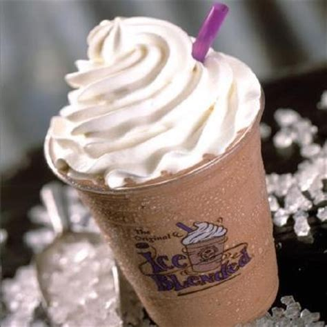 Coffee Bean Vanilla Blended 11 best images about coffee bean and tea leaf on