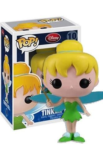 Funko Pop Tinker Bell Disney disney pop tinker bell quot pan quot raccoongames es