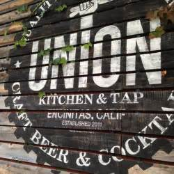 union kitchen and tap bar en encinitas