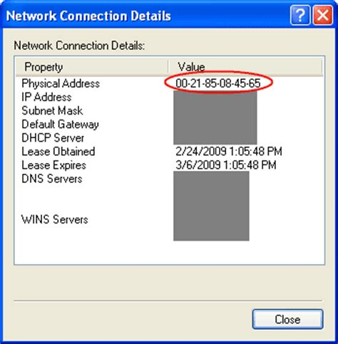 Mac Address Change Mac Address In Windows Part 3 Windows Registry Linglom