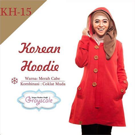 Pakaian Anak Perempuan Baju Anak Jaket Hoodie Ribbon Kid Turki baju hoodie perempuan muslimah berhijab syar i untuk hiking