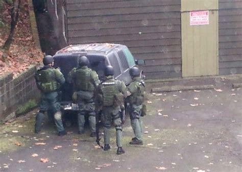 Longview Wa Arrest Records In Custody Following Standoff Of Kelso Local Tdn
