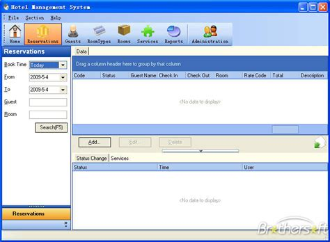 form design for hotel management system solved hotel management software csharp windows