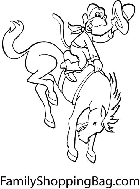 monkey valentine coloring pages horse monkey 903181 jpg