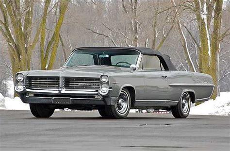 1964 Pontiac Bonneville Convertible by 1964 Pontiac Bonneville Convertible S130 Kissimmee 2010