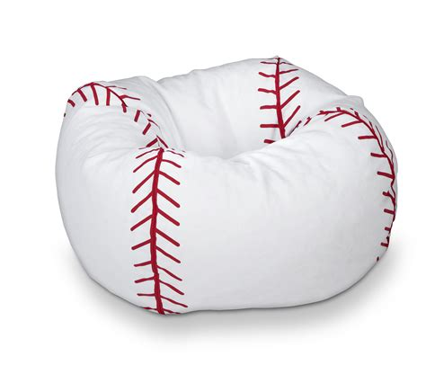 basketball bean bag chair canada baseball bean bag chair stargate cinema