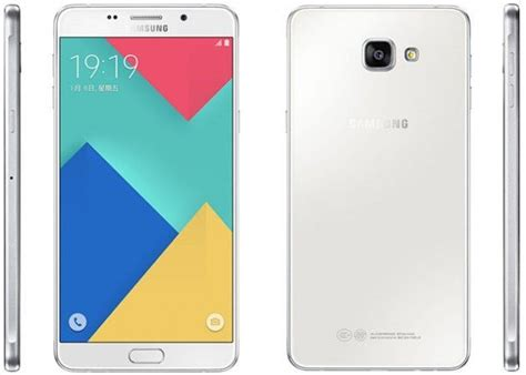 Samsung Galaksi A9 Pro samsung announces galaxy a9 pro for the market