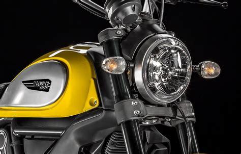 Ducati Motorrad Neu by Ducati Scrambler 2015 Neu Motorrad Fotos Motorrad Bilder