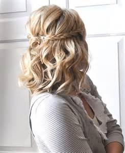 35 erse homecoming hairstyles for short medium and long hair