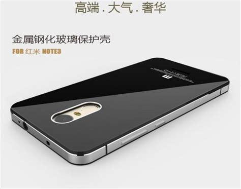 Casing Xiaomi Redmi 3 Distributor jual aluminium xiaomi redmi note 3 ori 100 black