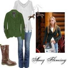 On polyvore more heartland clothes marshall amy fleming clothes
