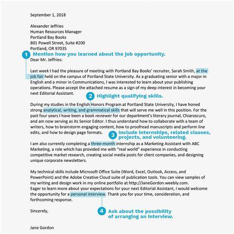 entry level cover letter examples http www resumecareer info