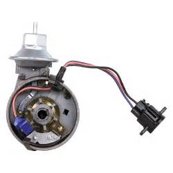 Ignition Parts Of A Car Cardone 174 30 2649 Remanufactured Electronic Distributor