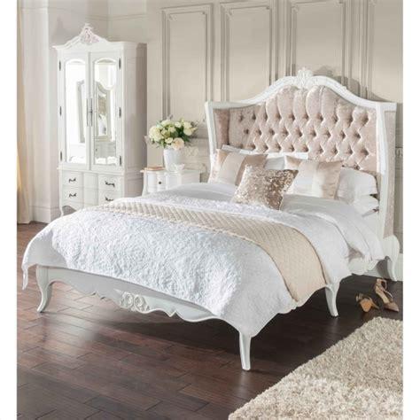 velvet bedroom furniture french style crushed velvet beds look better homes
