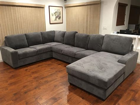 wide couch wide sectional sofa furniture wide sectional couches