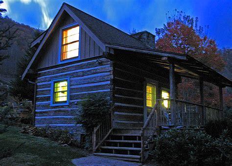 GSM 2010   Boyd Mtn Cabins