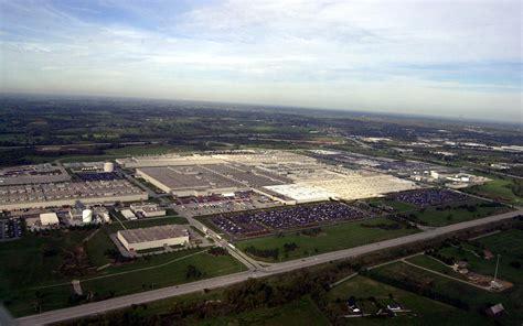 Toyota Buffalo Wv Toyota S West Virginia Plant Celebrates 10 Millionth Unit
