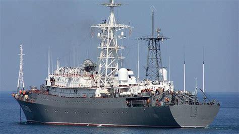 un barco zarpa a las 10am buque ruso de reconocimiento zarpa rumbo a siria cubadebate